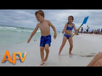 Best Summer Fails 2   AFV Funniest Videos 2018
