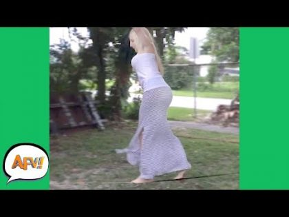 How to Have Perfect Balance 😉   Fails of the Week   June 2019 AFV