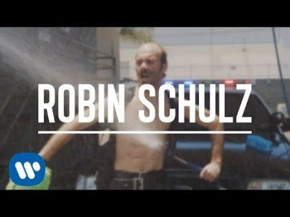 Robin Schulz – Sugar (feat. Francesco Yates) (OFFICIAL MUSIC VIDEO)