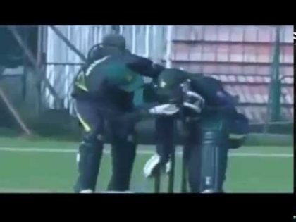 Hyderabadi  funny cricket news