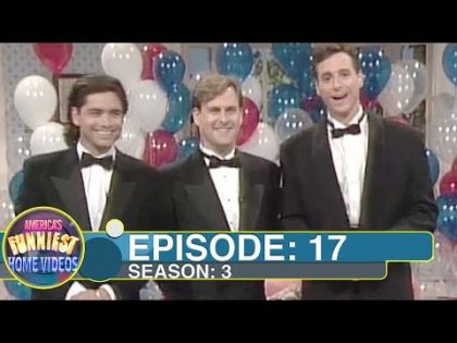 AFV | Season 3 – Episode 17 | FULL EPISODE of America's Funniest Home Videos