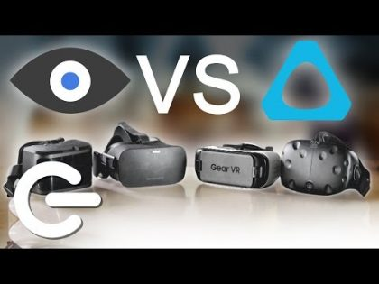 Which VR Headset Should You Buy? – The Gadget Show
