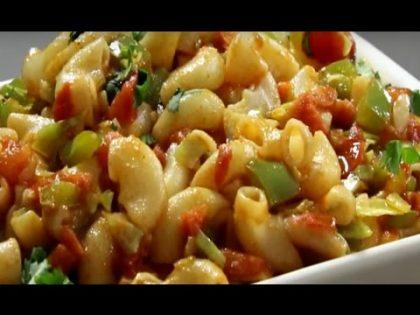 macroni recipe| easy fast food recipe