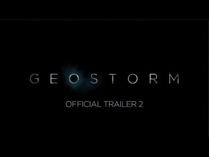 GEOSTORM – OFFICIAL TRAILER 2 [HD]