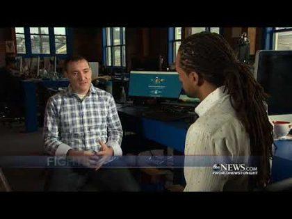 RoboKiller, The New App to Fight Robocalls   ABC World News