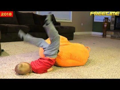 Funny Fail Compilation | Best KIDS FAILS Compilation