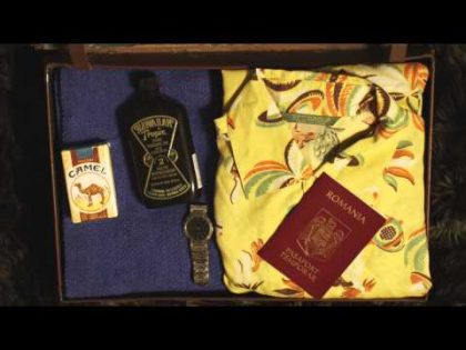 Vance Joy – 'Riptide' Official Video
