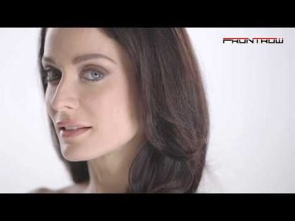MS. UNIVERSE DAYANARA TORRES ON FITNESS, HEALTH AND BEAUTY