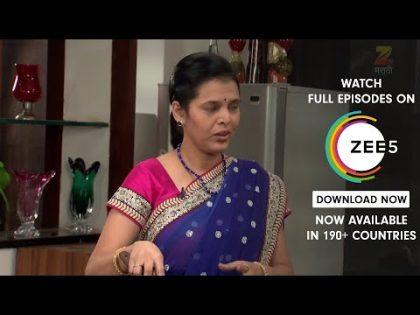 Aamhi Saare Khavayye | Marathi Food Recipe | Episode 2535 – Webisode | Zee Marathi TV Serials