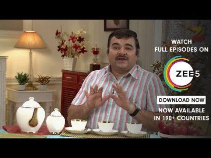 Aamhi Saare Khavayye | Marathi Food Recipe | Episode 2510 – Webisode | Zee Marathi TV Serials
