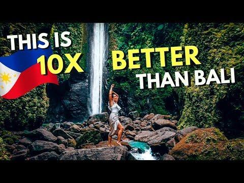 Breathtaking SECRET SPOT in DUMAGUETE – Philippines Travel Vlogs