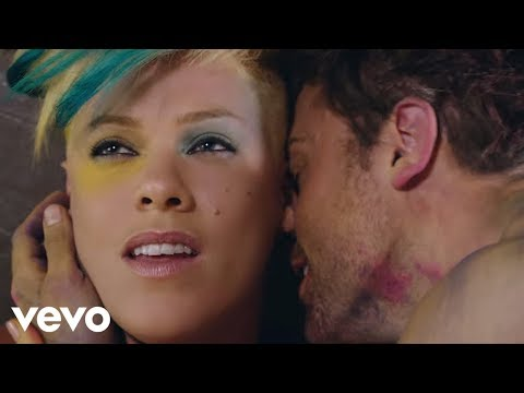 P!nk – Try (Official Music Video)