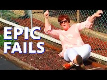 EPIC FAILS!! | New Weekly Funny Fail Videos From Facebook, Snapchat And More!! | Win Fail Fun