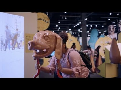 Dogs! A Science Tail – Official TV Commercial (30 sec.)