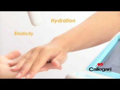 Callegari Soft Plus: Measuring the health, wellness and beauty of skin