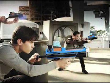 Xploderz TV Commercial