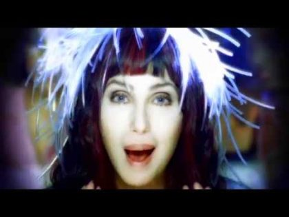 Cher – Believe [Official Music Video]