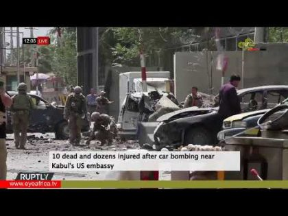 THE WORLD NEWS IN BRIEF: 12:00GMT 06/09/2019