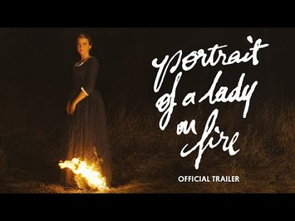 Portrait of a Lady on Fire [Official Trailer] – In Theaters December 6, 2019