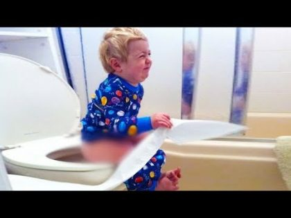 Try Not To Laugh : Babies TROUBLE MAKER and FAIL #16 | Funny Babies and Pets