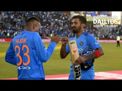Hardik Pandya, KL Rahul sent home from Australia | Daily Cricket News