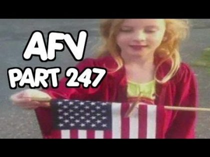 ☺ AFV Part 247 (NEW!) America's Funniest Home Videos (Funny Clips Fail Montage Compilation)