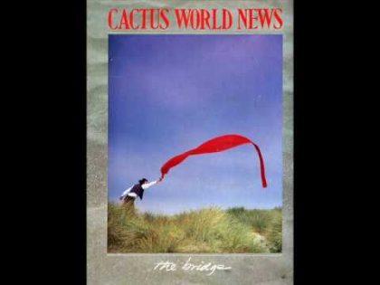 Cactus World News / The Bridge (extended mixed)