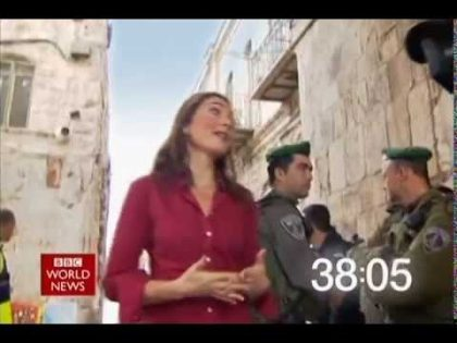 BBC World News | Countdown + Headlines 08.07 (2015).
