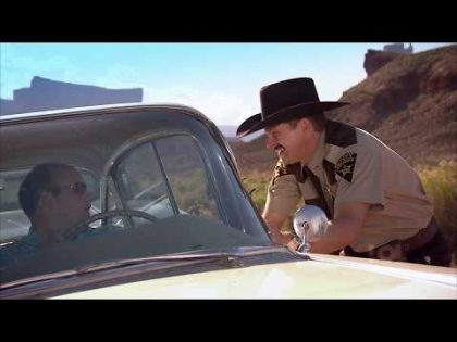 New sheriff in town \ LOL ComediHa! Comedy