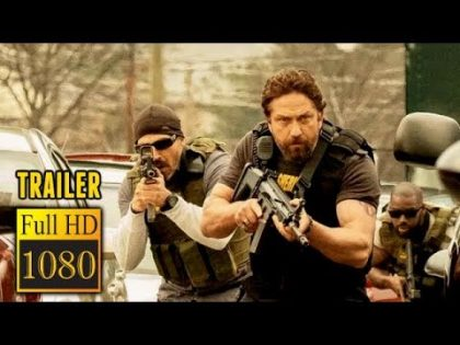 🎥 DEN OF THIEVES (2018)   Full Movie Trailer in Full HD   1080p