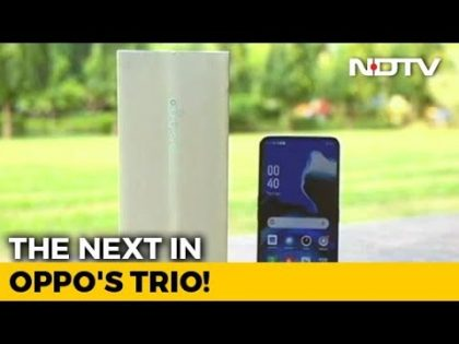 Oppo Reno 2Z: Hands On Review