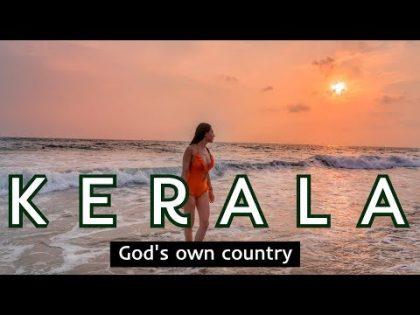 KERALA TRAVEL GUIDE | TRAVEL VLOG IV
