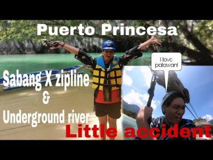 Palawan adventure part 2 | travel vlog