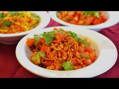 3 Super Easy Village Fast Food Recipes | Indian Food Taste Test Episode-9 with Nikunj Vasoya