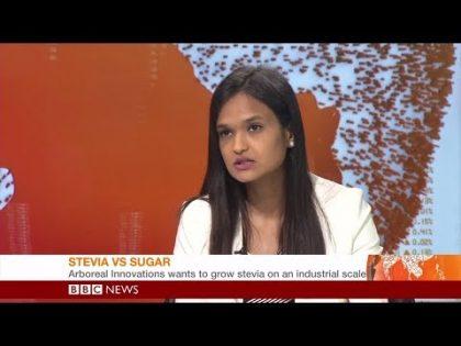 BBC World News – Arboreal Innovations (22 May 2018)