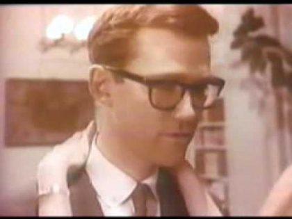 Hai Karate – vintage TV commercial
