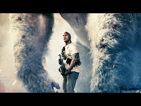 RAMPAGE – OFFICIAL TRAILER 1 [HD]