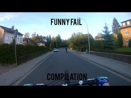 FUNNY FAIL/WIN/RAGE COMPILATION/WHEELIEBIKER
