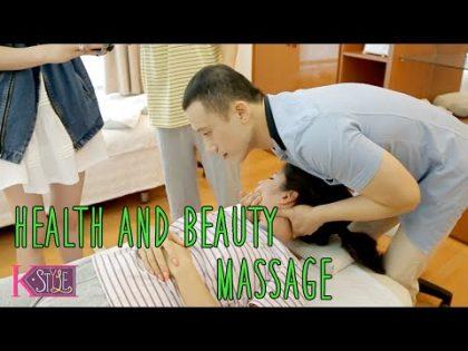 K-Style – Health and Beauty Intense Massage