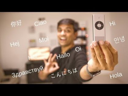 I Can Speak 14 Foreign Languages with this Gadget 🔥🔥🔥(Hindi)