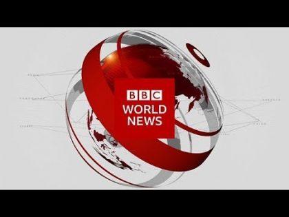 BBC WORLD NEWS | 10:00 GMT | 10/11/2019 | J WORLD TV