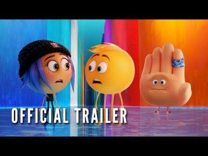 THE EMOJI MOVIE – Official Trailer (HD)
