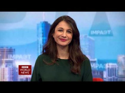 BBC World News – IMPACT New Titles for 2019