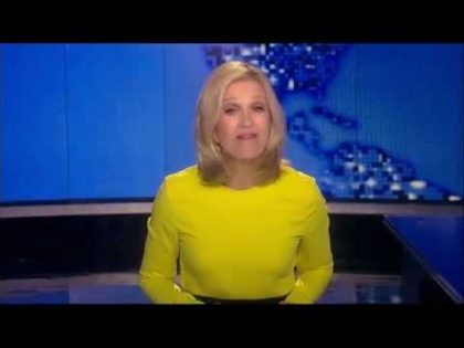 ABC World News – Diane Sawyers Last Broadcast – Edited Newscast in HD