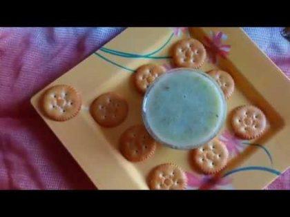 GOOD FOOD RECIPE- Dip both tangy sweet (Ingredients in description)  #recipe