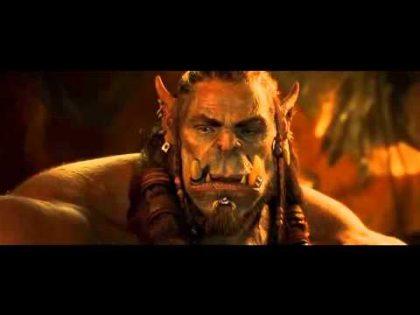 Warcraft Movie Trailer Official Legendado PT-BR
