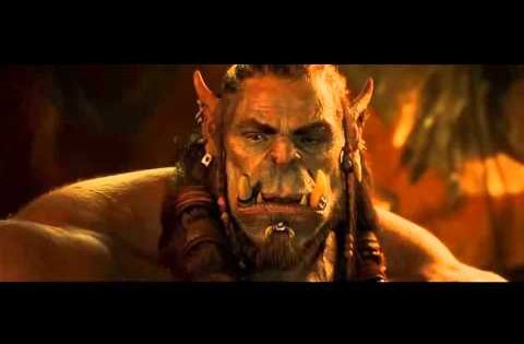 Warcraft Movie Trailer Official Legendado PT-BR