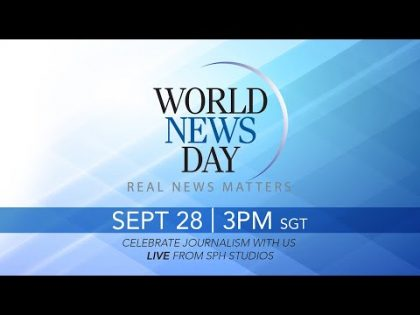 World News Day 2019 Live