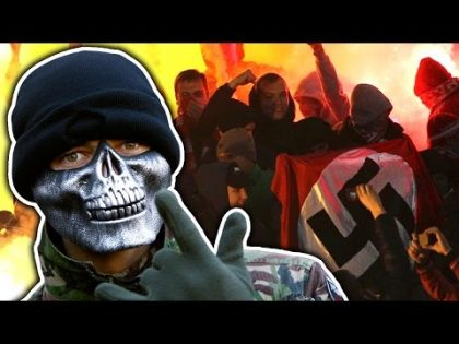 10 Most Violent Ultra Groups In Football!