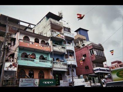 Colombo, Sri Lanka – Travel Vlog